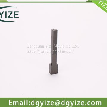 Mitsubishi mould and tool manufacturer with precision mould part