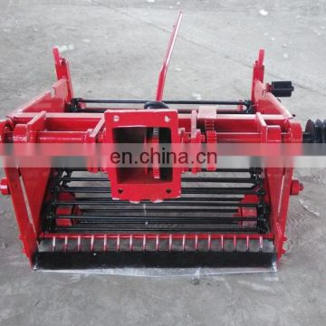 Sweet potato harvester Onion harvesting machine Peanut harvesting machine