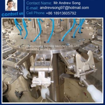 Complete mineral water / pure water bottling production line