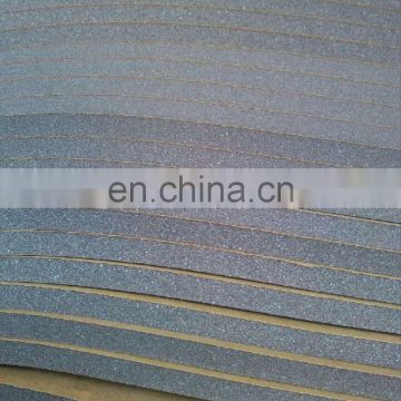China factory directly sell extruded polystyrene, mattress foam recycling grade A pu foams scrap hot selling in India Christmas