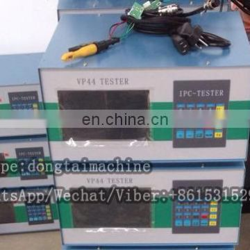 Bosh pump tester for test VP44 pump