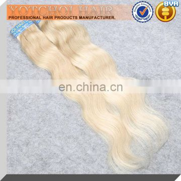 Double Drawn Unproecssed 100% Virgin Brazilian Express Human Hair Wig Braid Weft Hair Extension