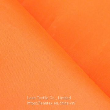 Polyester 150D Oxford Fabric Waterproof Pu Coating