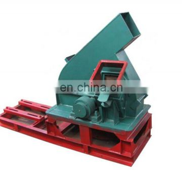 Brand new Stainless steel wood chipper for industry