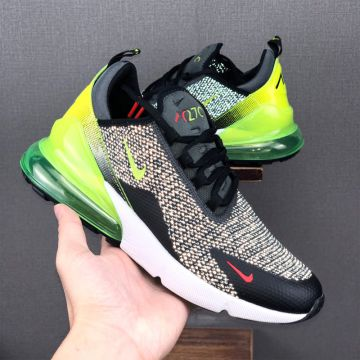 Nike Air Max 270 SE in gray For womenmen nike outlet online