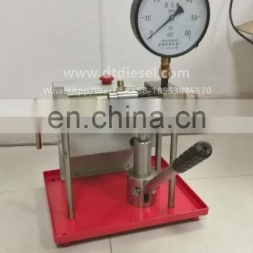 PJ-60 Diesel  injection nozzle tester