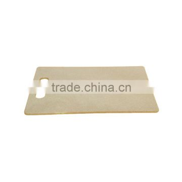 2016 new idea bamboo fiber cutting board for baby                                                                                                         Supplier's Choice