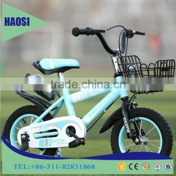 New fashion 12 inches bmx style chlidren bicycle
