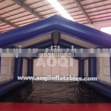 AOQI exclusive license best seller excellent quality sealed event tent for party
