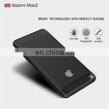 Soft TPU wallet cover with great price, for mi max 2 phone case
