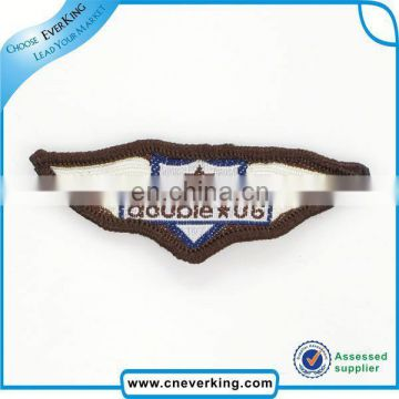 Durable Cheap military shoulder badge wholesales