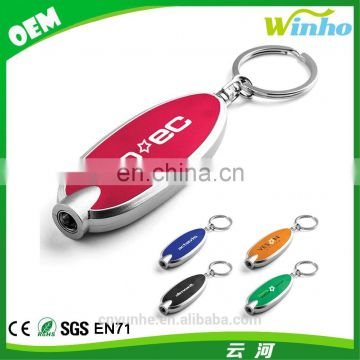 Winho portable Bright Light Key Tag