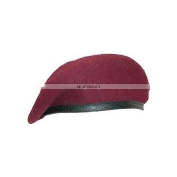 9b024381865ed 100% wool Police & military beret of Hats & visor Caps from China Suppliers  - 158654518