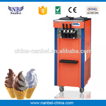 Thai 3 flavor sale mcdonald's soft ice cream machine price