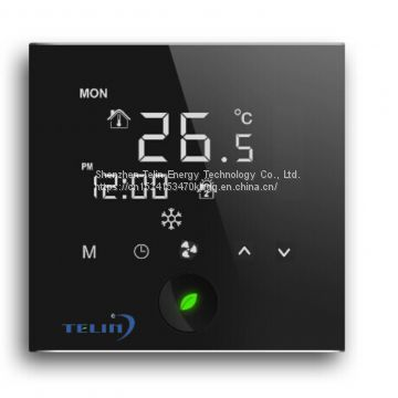 TL-8018 WIFI thermostat