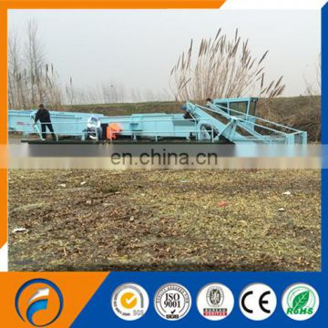 Factory Price DFGC-40 Water Hyacinth Harvester
