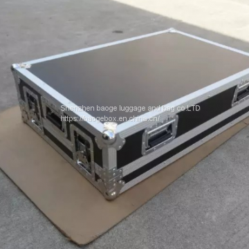Flight Cases Tool Box Storage Aluminum  Professional Lighting Fixtures