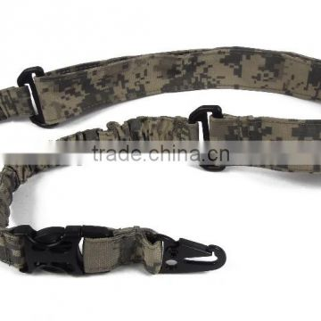 SUNGUN SLG0016-ACU Multi-function System Outdoor Rifle Gun Sling One Point