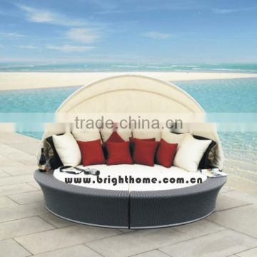 Outdoor Leisure Garden Sofa