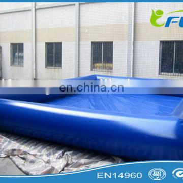 inflatable pool rental/inflatable swimming pool