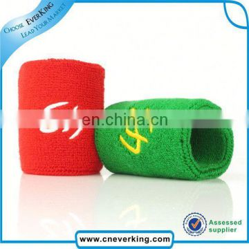 custom numbers sports wristband factory wholesale