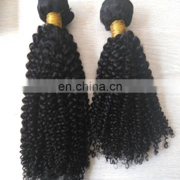 Hot selling afro kinky curly hair