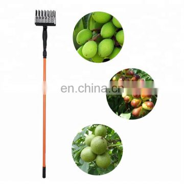 High efficiency and low price electrical olive picking machine for popular selling