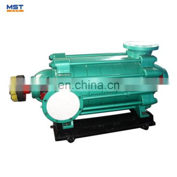 Multistage 30 bar water pump