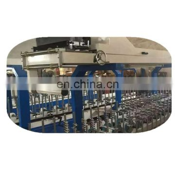 MS-600A  PVC film cold glue wrapping machine for profile 11
