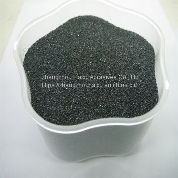 A large number spot supply Chromite sand use for Large steel castings