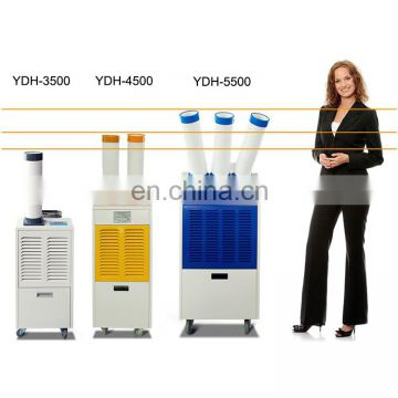 Professional air conditioning manufacturer Hangzhou with CE