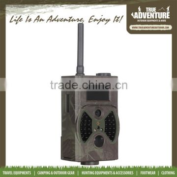 True Adventure TB5-014 Wholesale MMS/GSM/GPRS Night Vision Hunting trail Camera infrared Hunting camera