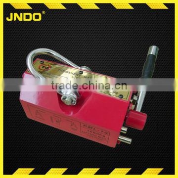 Factory portable hydraulic Permanent Magnet Lifter