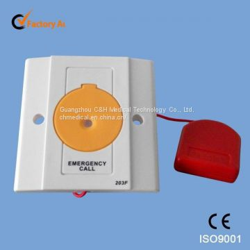 4decb86610 ... Wired Nurse Calling and Intercom System for Hospital Wards / Patients  Rooms and Nurses ...