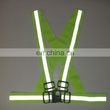 High Reflective Safety Belt/Vest/Equipment
