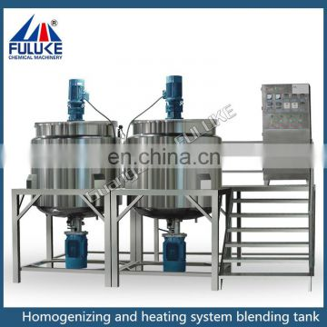 FLK CE best selling used car paint mixing machine