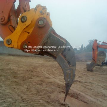 Customized Excavator Ripper Shank for SK120