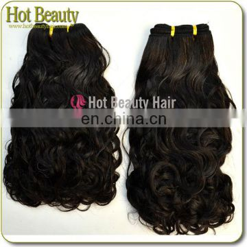 Fashion Style 6A Hair Best Quality Puffy 6A Pissy Hair