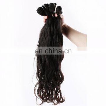 Wholesale Virgin Brazilian Hair No Tangle No Shed Human Hair Weave