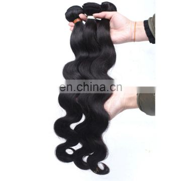 High Quality Virgin Brazilian Hair Weave Bundles wholesale hair weave distributors virgin hair bundles