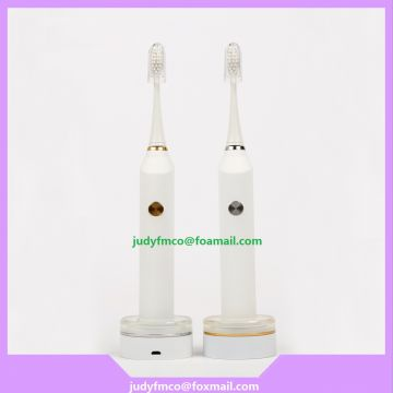 Ultrasonic Electric Toothbrush with CE & Rohs Approval