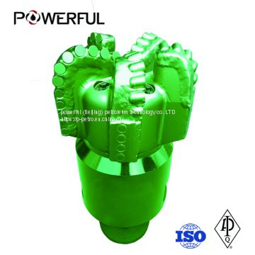 Steel Body PDC Bit​9 1-2 GS1605S