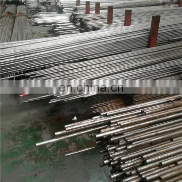 Factory price high precision polish 304 Stainless Steel Seamless Pipe /top quality