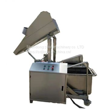 Stuffing machine loading machine / vertical elevator