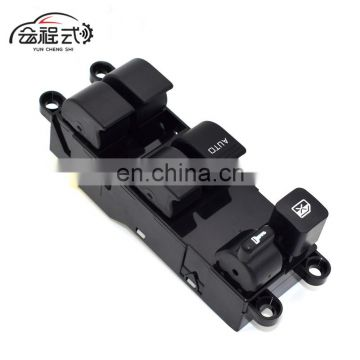 25401-2M120 Front Left Side Power Window Lifter Switch For Nissan Navara Bluebird Sunny Primera
