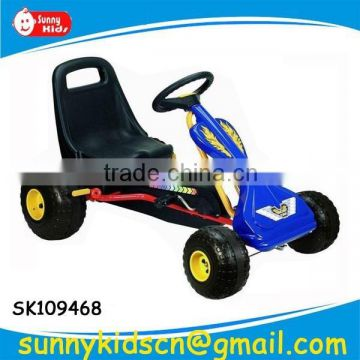 4 wheel tricycle ride on car
