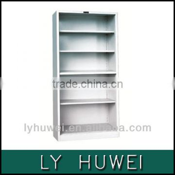 Chinese metal magazine rack, library magazine rack
