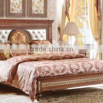 Great British Classic Style Bedroom Set, Antique Carved ...