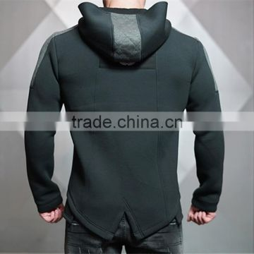 men gym clothing2016 winter fleece Hoodies Men Casual Sportswear Joggers Suits sport suits