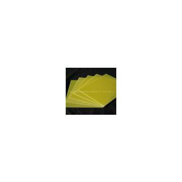 G10/FR4 epoxy fiber glass stiffiner of FR4 G10 Epoxy